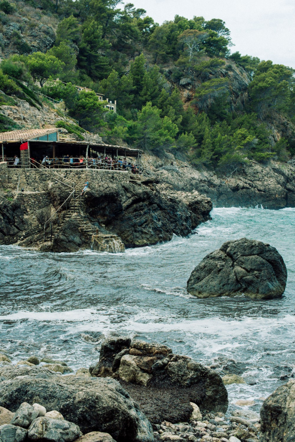 cala restaurant wave