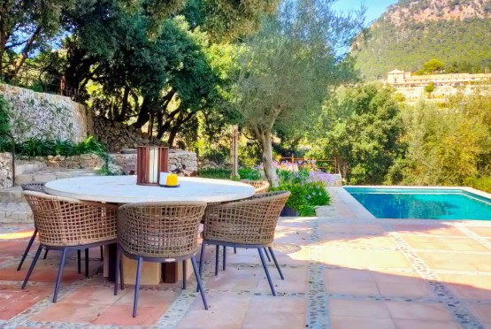 Country home in Valldemossa